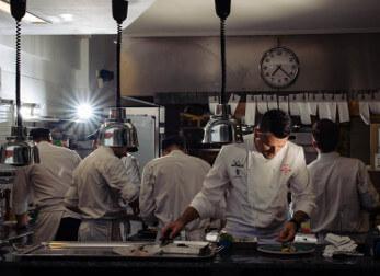 Glavni chef dubrovačkog Restauranta 360 vratio se sa svojih stažiranja