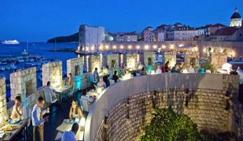 croatiaweek-360 Restaurant