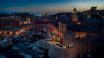 360 Restaurant Dubrovnik - drone